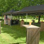 Woodsmokers Event Baden-Württemberg Lecher