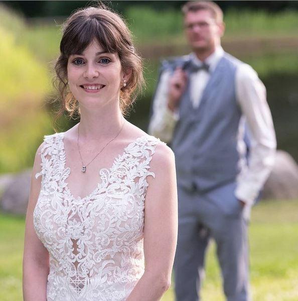 Hochzeit Auf Den Ersten Blick Annika Und Manuel Das Happy End